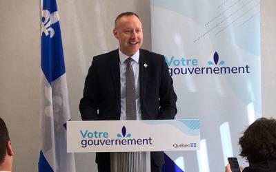 Pénurie de main d'œuvre: le député Jean-Bernard Émond souligne la bonification de la Liste des professions admissibles au traitement simplifié dans le cadre du Programme des travailleurs étrangers temporaires