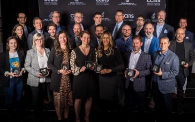 36e dévoilement des finalistes des Prix Excellence 2020