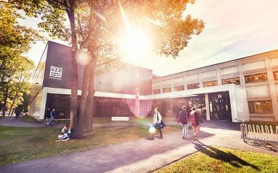 Le nombre d'étudiants augmente au Cégep de Sorel-Tracy