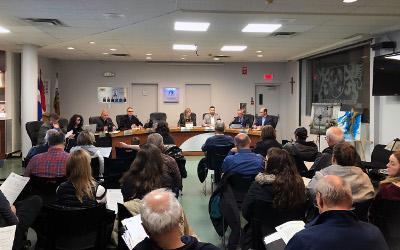 Ville de Contrecoeur: séance ordinaire du conseil municipal du mardi 7 juillet