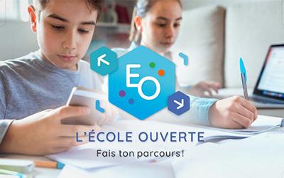 Commission scolaire des Patriotes: lancement de la plateforme L'école ouverte