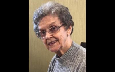 Contrecoeur: un dernier hommage à Mme Blandine Moore