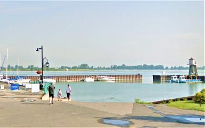 Verchères: modification du règlement associé au stationnement des remorques à bateau dans le stationnement municipal