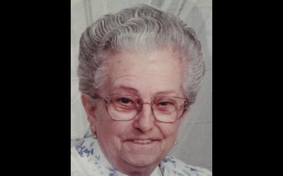 Verchères: un dernier hommage à Mme Thérèse Dalpé-Messier