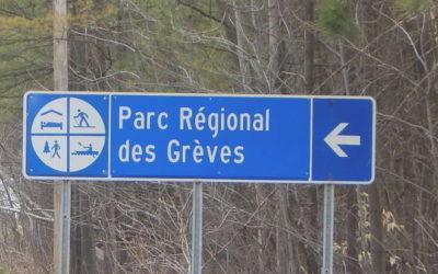 À la découverte de la faune ailée du Parc régional des Grèves de Contrecœur!