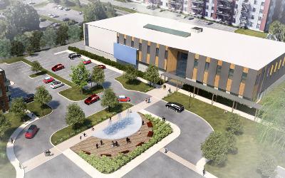 Message du maire de Varennes: début du plus grand projet de l'histoire de Varennes pour les citoyens