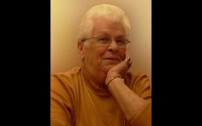 Contrecoeur: un dernier hommage à Mme Azilda Kenny Leblanc