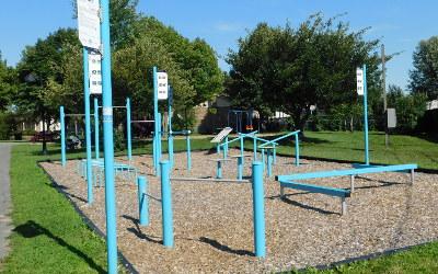 Contrecoeur: programme d'entraînement en ligne pour l'utilisation des modules des parcs