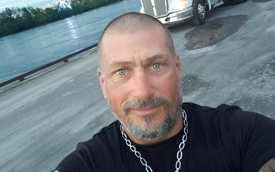Appel à la population: disparition de Patrick Stringer