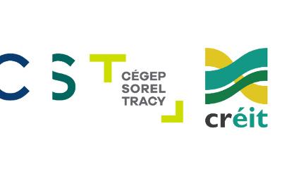 La phase préliminaire du projet Symbiose prend vie au Cégep de Sorel-Tracy