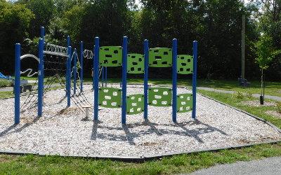 Contrecoeur: venez découvrir les installations du parc Saint-Laurent-du-Fleuve le 12 septembre