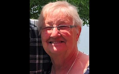 Contrecoeur: un dernier hommage à Mme Pierrette Brochu Arpin