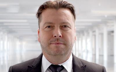Administration portuaire de Montréal: Paul Bird devient le nouveau vice-président du projet Contrecœur
