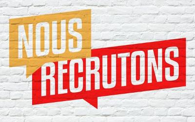 MRC de Marguerite-D'Youville: offre d'emploi