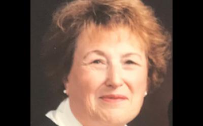 Sorel-Tracy: un dernier hommage à Mme Lucille Archambault Bourgeois