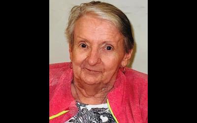 Verchères: un dernier hommage à Mme Danielle Théroux
