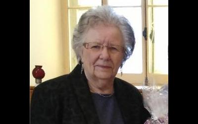 Verchères: un dernier hommage à Mme Louisette Gosselin-Richard
