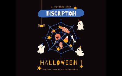 Saint-Antoine-sur-Richelieu: Soirée d'Halloween