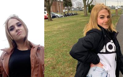 Appel à la population: disparition de Danycka Ryder-Vachan