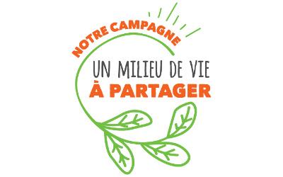 Campagne de sensibilisation pour une cohabitation harmonieuse en zone agricole en Montérégie: un bilan mi-projet positif pour ce projet rassembleur