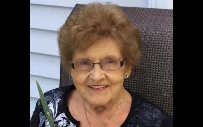 Verchères: un dernier hommage à Mme Denise Chagnon-Desmarais
