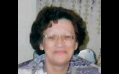 Verchères: un dernier hommage à Mme Claudette Chaput