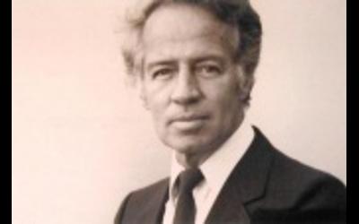 Verchères: un dernier hommage à M. Jacques Desmarais