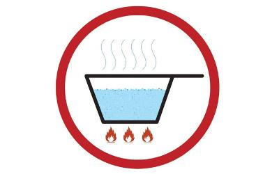 Contrecoeur: fin des travaux, rétablissement de l'alimentation en eau et AVIS D'ÉBULLITION