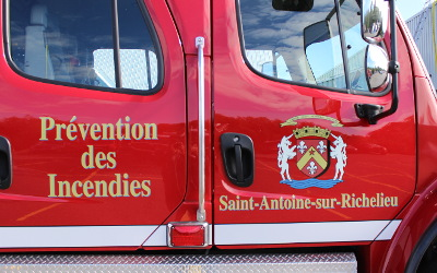 Saint-Antoine-sur-Richelieu: GUIGNOLÉE 2020