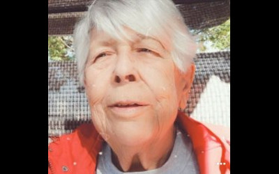 Contrecoeur: un dernier hommage à Mme Raymonde Thilly