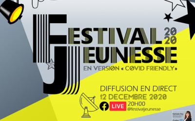 Festival jeunesse 2020: quand résilience rime avec adolescence…