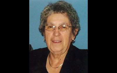 Contrecoeur: un dernier hommage à Mme Lorraine Chapdelaine Jacques