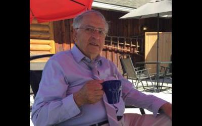 Verchères: un dernier hommage à M. Noël Lapalme