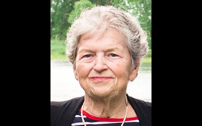 Contrecoeur: un dernier hommage à Mme Annette Morency
