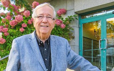 Louis Plamondon soutient la FADOQ contre la création de deux classes d'aînés
