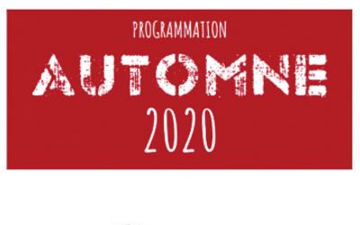 Saint-Antoine-sur-Richelieu: programmation loisirs automne 2020 – Mise à jour COVID-19