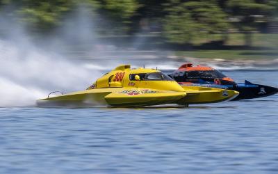 La Ligue de Régates d'Hydroplanes (HRL) lance son calendrier pour la saison 2021: Sorel-Tracy accueillera la dernière compétition de la saison