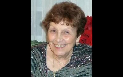 Verchères: un dernier hommage à Mme Esther Whissell Larose