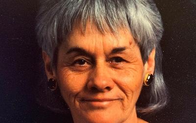 Contrecoeur: un dernier hommage à Mme Céline Deslauriers Auclair