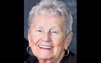 Contrecoeur: un dernier hommage à Mme Thérèse Handfield Chicoine