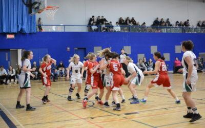 Le Cégep de Sorel-Tracy confirme le retour du basketball féminin D2 dès la prochaine saison!