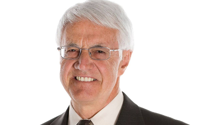 La MRC de Pierre-De Saurel souligne la grande contribution d'Olivar Gravel à la région