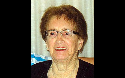 Verchères: un dernier hommage à Mme Madeleine Langevin-Chagnon