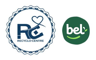 Fromageries Bel Canada et le Recyclo-Centre de Sorel-Tracy signent un partenariat pour réduire l'empreinte écologique de l'usine Babybel