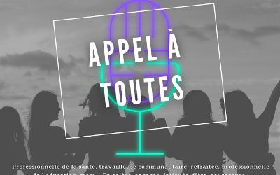 Centre de femmes Entre Ailes: des voix pour faire entendre la réalité des femmes
