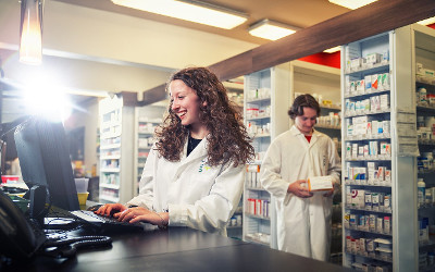 Inscris-toi au DEC Techniques de pharmacie offert au Cégep de Sorel-Tracy!