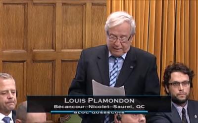 Motion du Bloc Québécois: mieux soutenir les aînés en temps de pandémie… et après