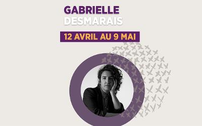 RÉSIDENCES INSTAGRAM: AU TOUR DE GABRIELLE DESMARAIS (CHAMBLY) DE PRENDRE LES COMMANDES