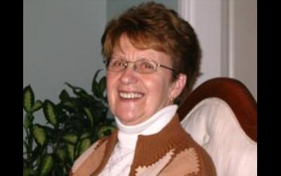 Verchères: un dernier hommage à Mme Réjeanne Langlois (née Vincent)