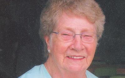 Calixa-Lavallée: un dernier hommage à Mme Jeannine Jacques (née Perreault)
